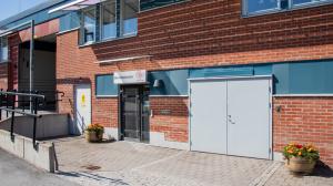 Brickebackens bovärdskontor