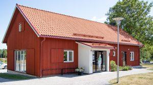 Bovärdskontor Varberga och Oxhagen