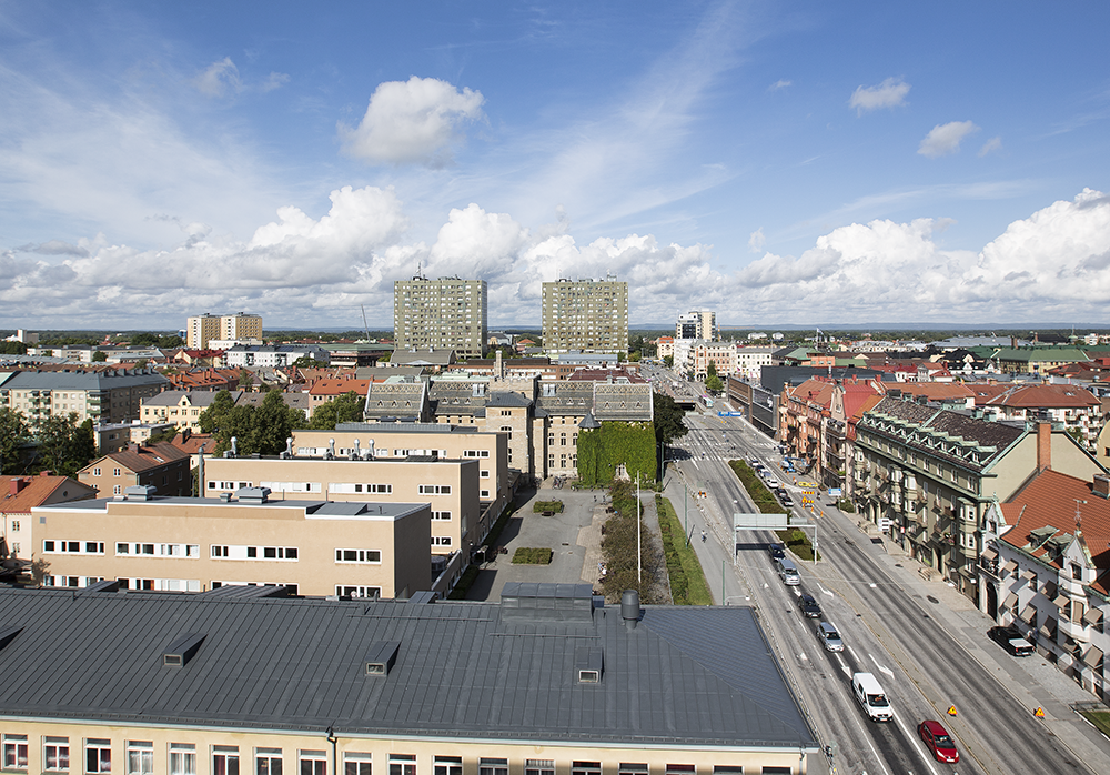 Örebrovy