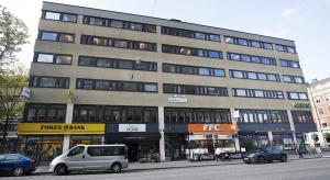 Drottninggatan 38 i Örebro