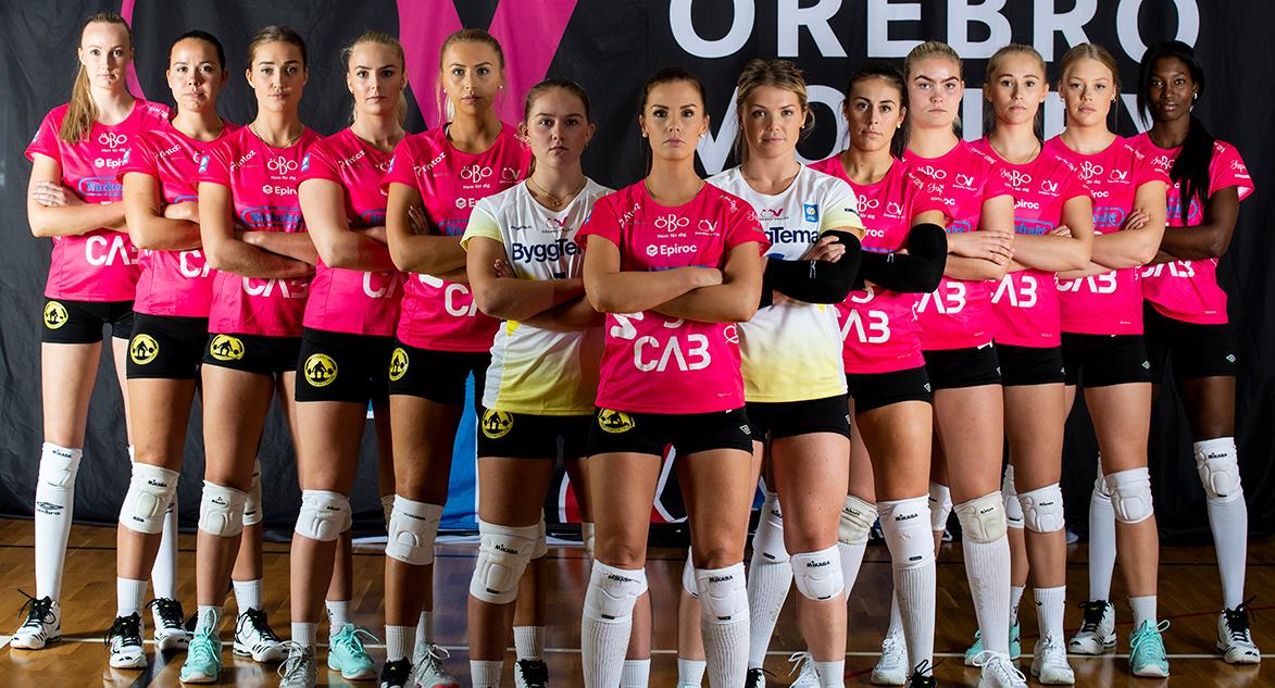 Örebro Volley