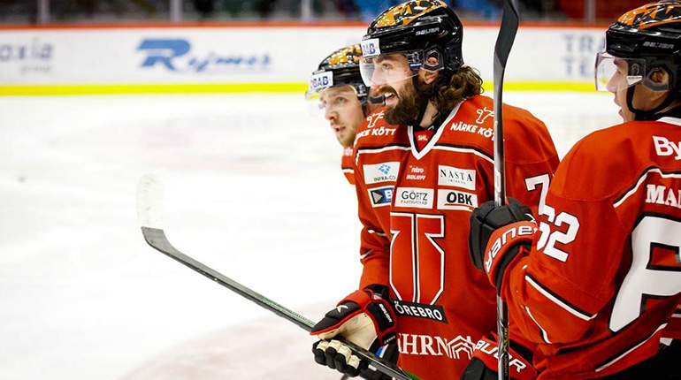 Örebro Hockey 2021